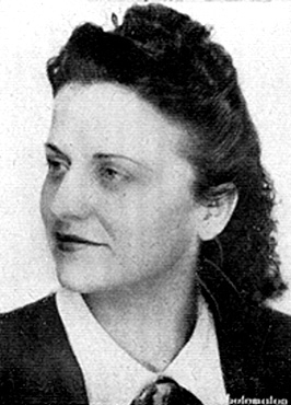 Raymonde Nédelec, députée communiste : 100 ans