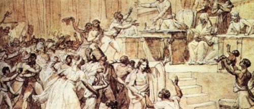 histoire, Révolution française, abolition de l'esclavage, convention nationale, louis-pierre dufay