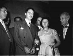etats-unis,peine de mort,urss,espionnage,époux rosenberg,bombe atomique