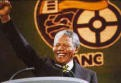 Nelson Mandela, biogrpahie, Afrique du Sud