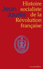 la révolution française,jean jaurès