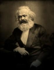 karl marx,portrait,swinton